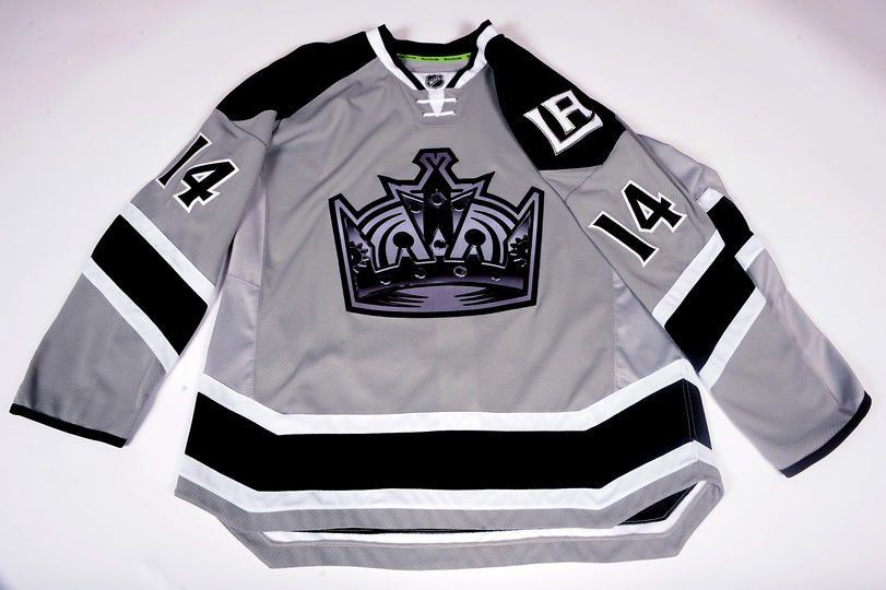 la kings alternate jersey