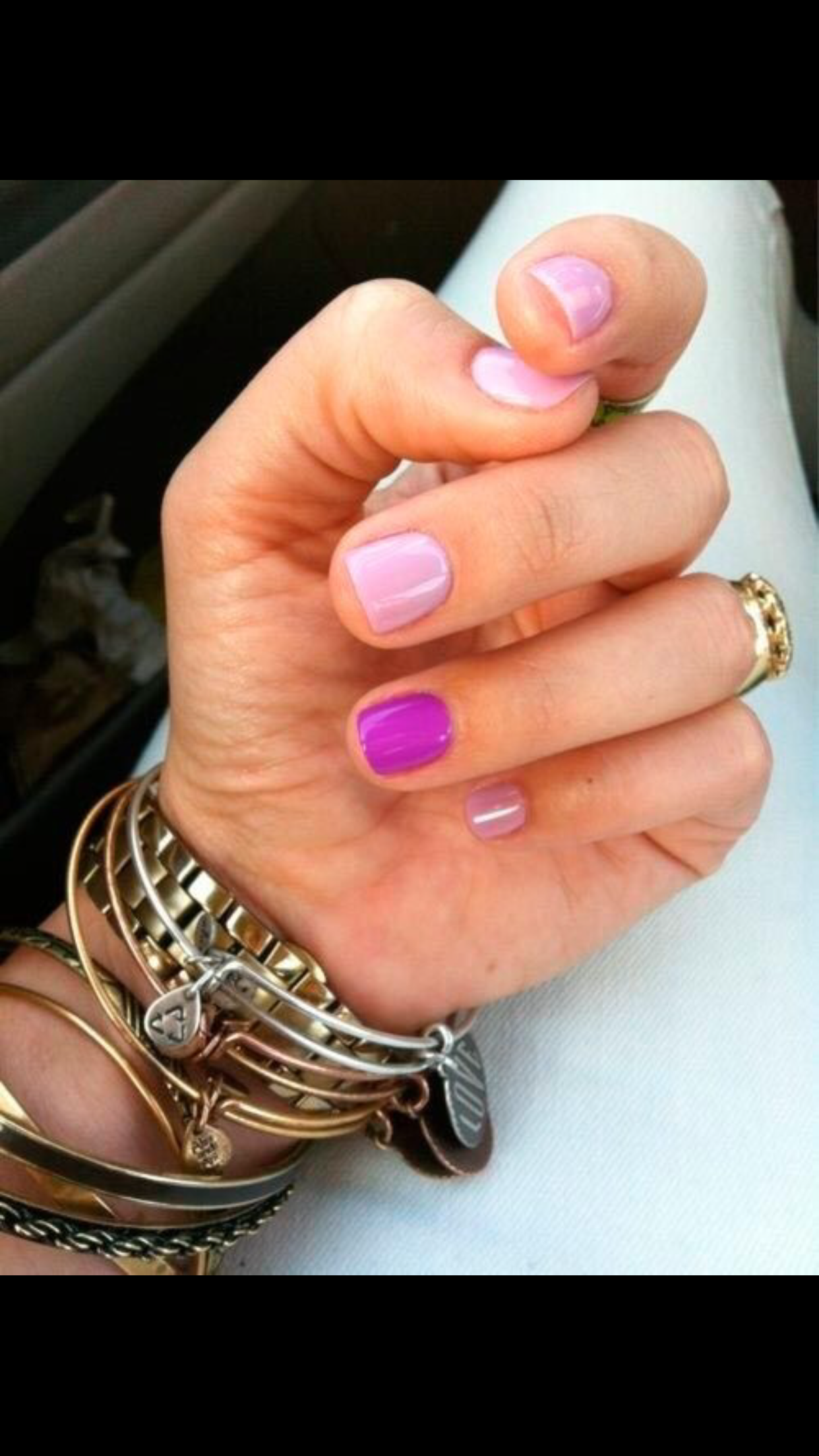 Pin by clever nail designs on short nail design ideas pinterest