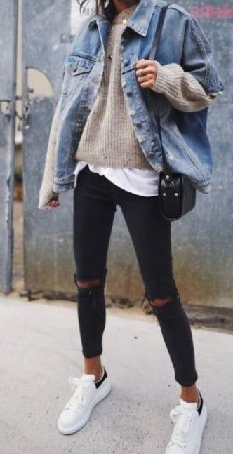 Photo of 20 Winter Outfit Casual Stylish for Women