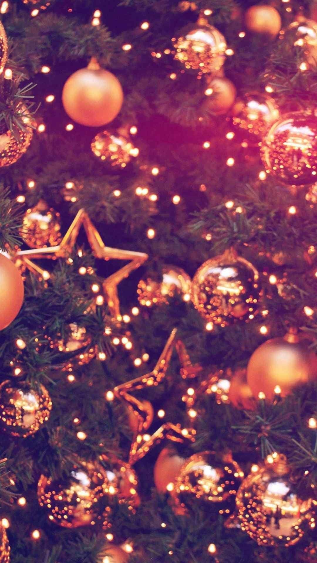 Pin By Nina Davituliani On Fondos Wallpaper Iphone Christmas Xmas Wallpaper Christmas Tree Wallpaper