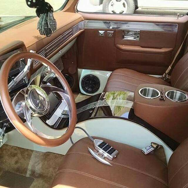 2005 Aston Martin Db9 Interior: Custom Car Upholstery Hot Rod Interiors To Daily Driver Seat