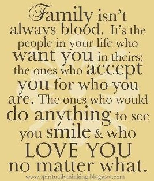 to all my wonderful friends thank you all for being by my side and helping me through my great loss i love you all