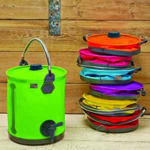 Collapsible Liquid Carrier - picnics & barbecues