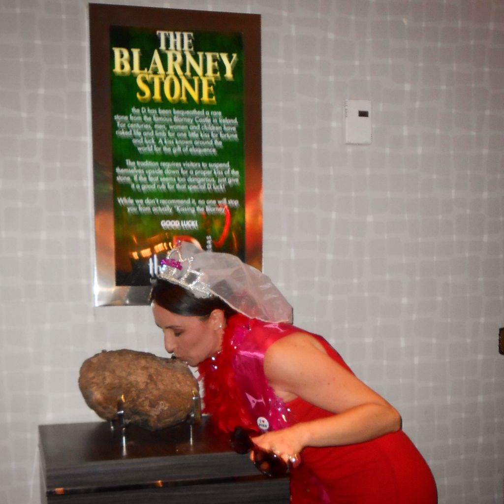 The Blarney Stone at The D Casino