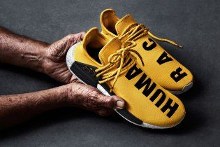c883515c42bc4 adidas Originals to Release Five New Pairs of Pharrell s