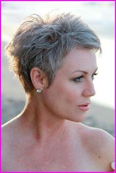 pixie haircuts for fine hair over 50  haircuts for fine