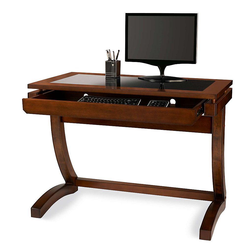 Reale Coastal Ridge Writing Desk