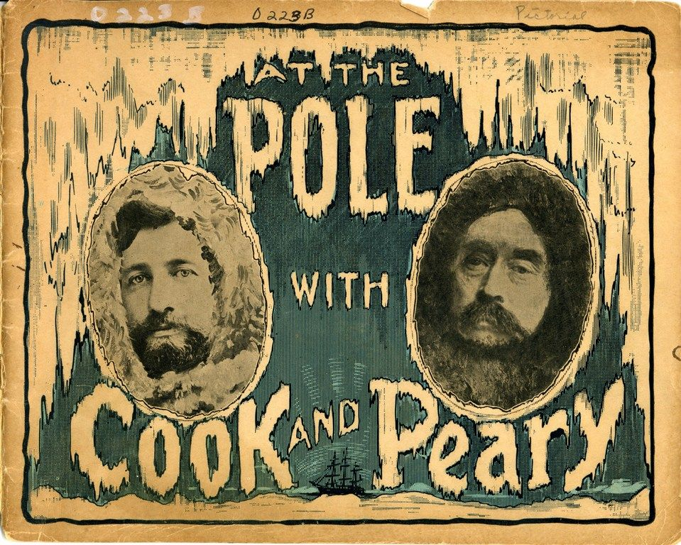cook on the north pole - Google zoeken