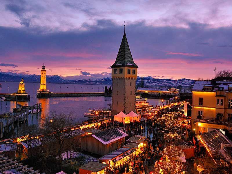 Bavaria Christmas Markets In Bavaria Christmas Markets Winter