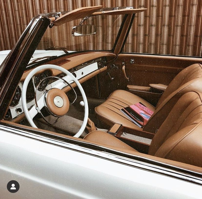 LIFESTYLE OF ASIA in 2020 Classic mercedes, Mercedes