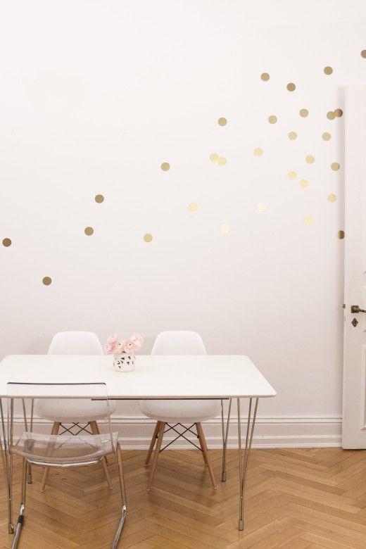 dekorationstipps f r wei e w nde iconist do it yourself w nde wei e w nde und dekoration. Black Bedroom Furniture Sets. Home Design Ideas