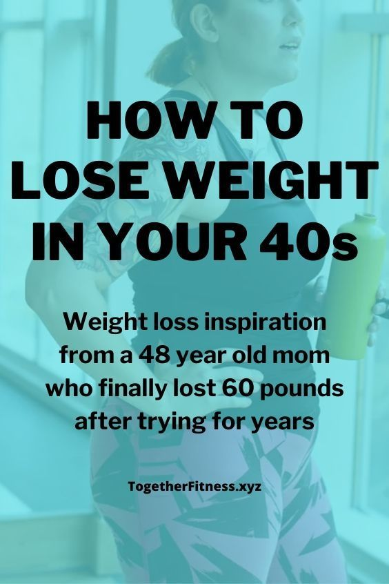 Weight loss tip from 48 year old mom who lost 60 pounds in 5 months | tips to lose weight faster | b...