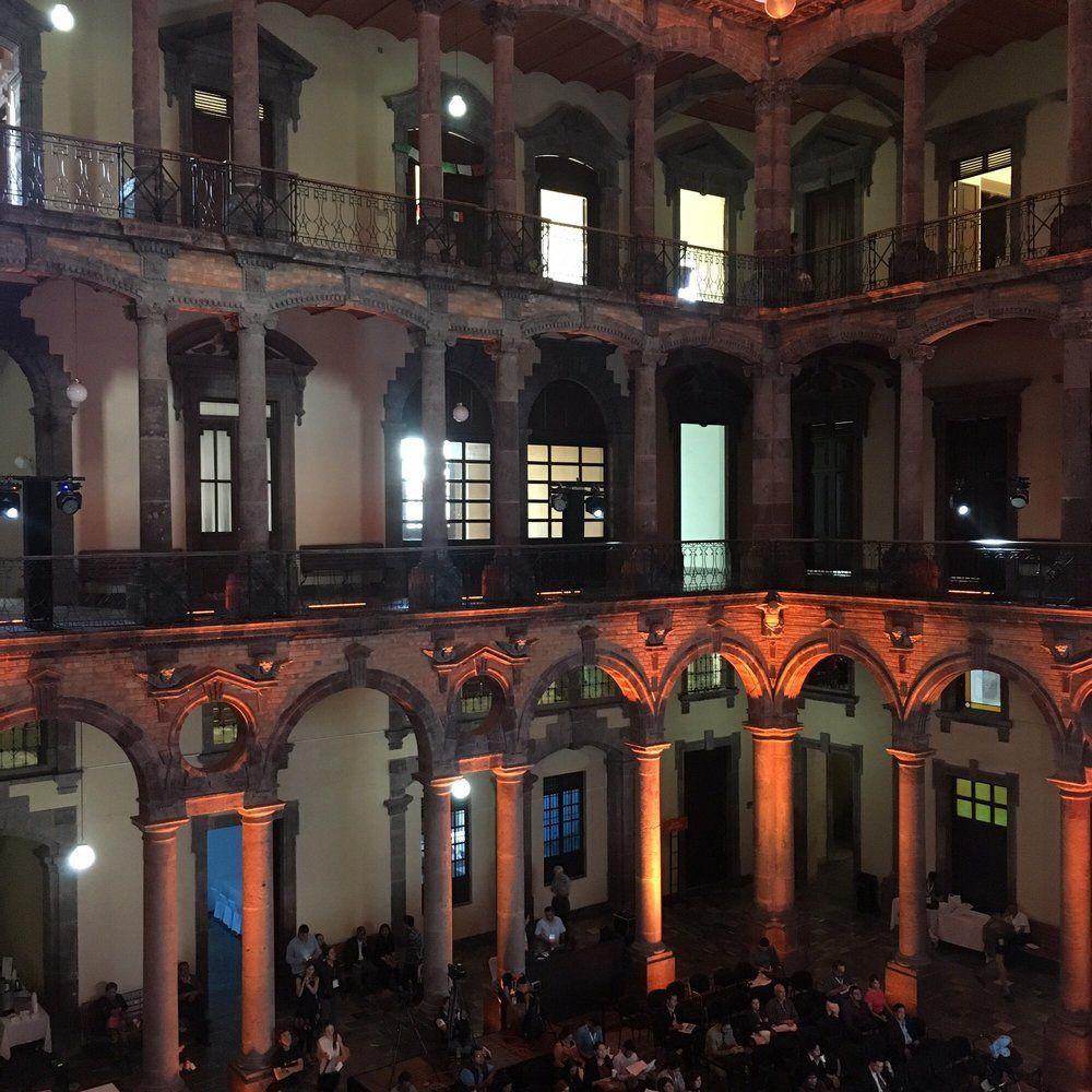 Foto De Edificio Zaragoza De La Secretar A De Cultura De  # Muebles Jalisco Tonala