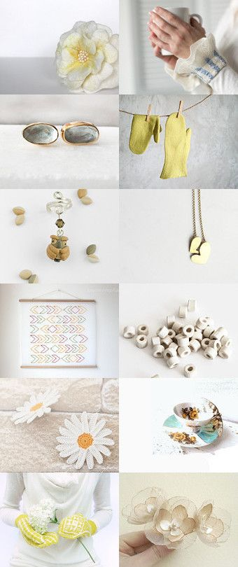 Warm presents by Natalia Dytyniak on Etsy--Pinned with TreasuryPin.com