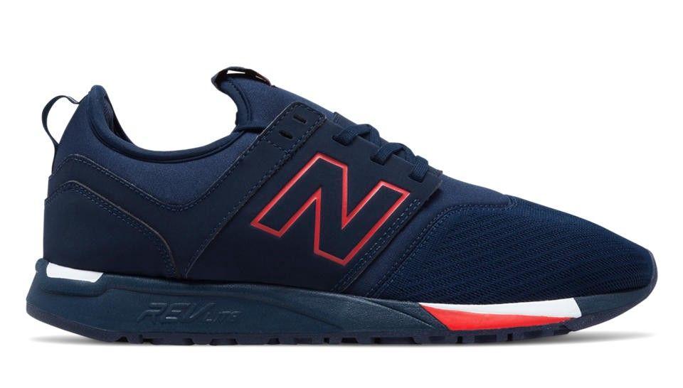 sepatu sneakers new balance
