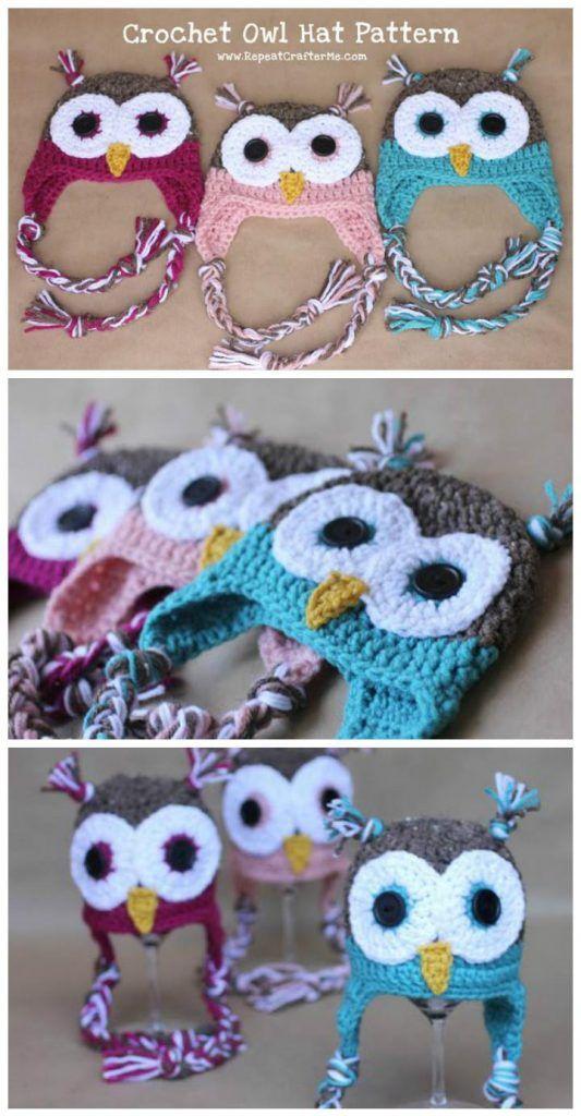 Crochet Baby Hats 50 Free Crochet Hat Patterns Baby Hat Patterns