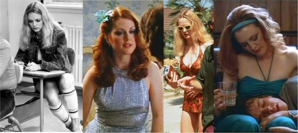 Movie Inspiration Fashion Inspired By Boogie Nights