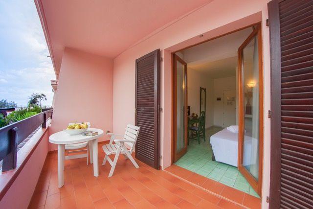 Hotel Delfino Procchio Isola d'Elba www.hoteldelfino