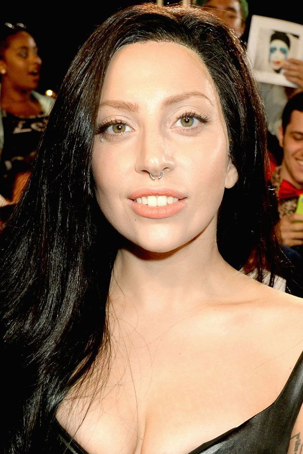 Image Result For Young Lady Gaga Brown Hair Lady Gaga Young Lady Gaga Photos Lady Gaga