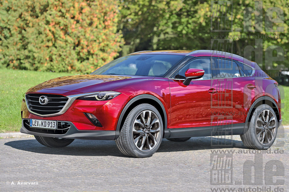 All New Mazda 2 2020 Cars Concept New Suv Mazda Mazda Suv