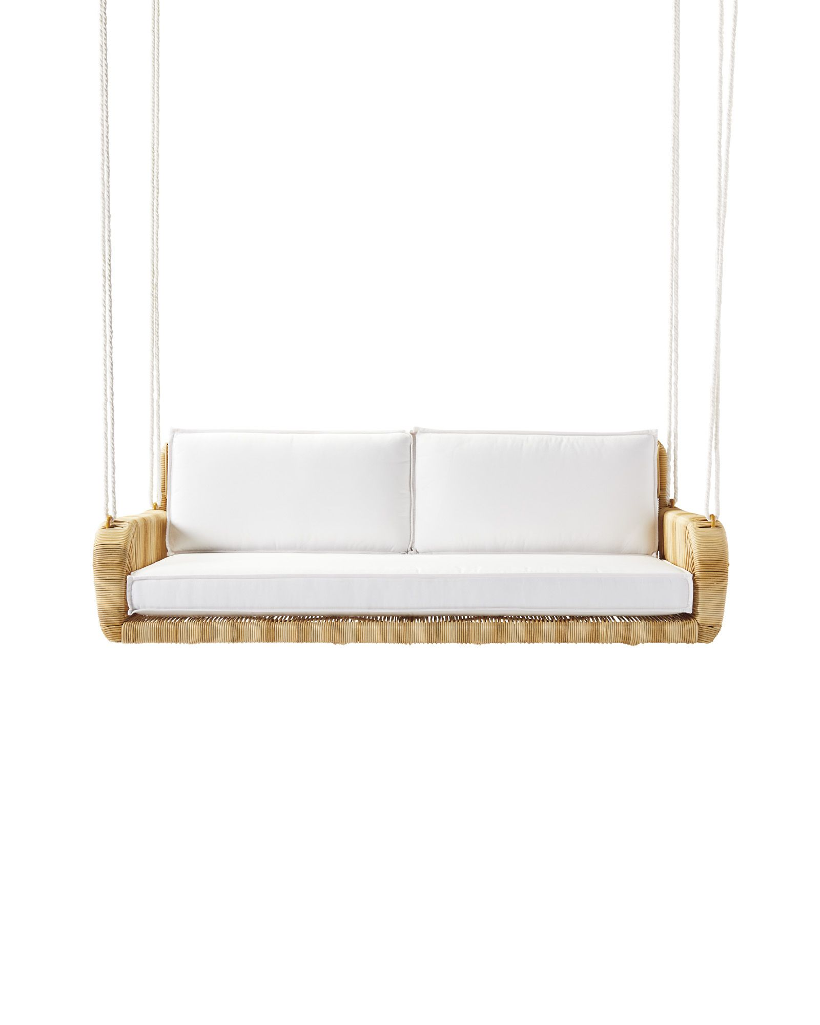 Springwood Hanging Daybed In 2020 Hanging Daybed Daybed Hanging