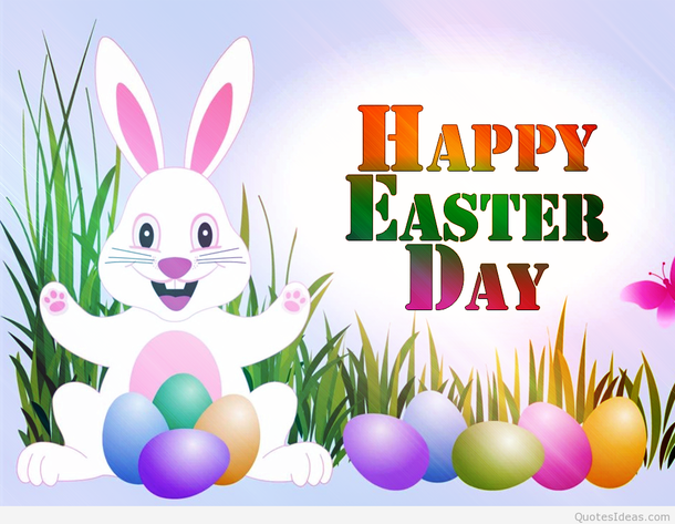 100 Happy Easter Quotes And Sayings Happy Easter Sunday Easter Sunday Images Happy Easter Wallpaper