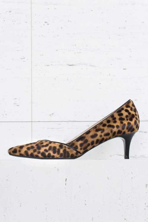 SALONES » TACÓN ANIMAL PRINT » SALONES Zapatos » Mujer » Pedro del Hierro fcf930
