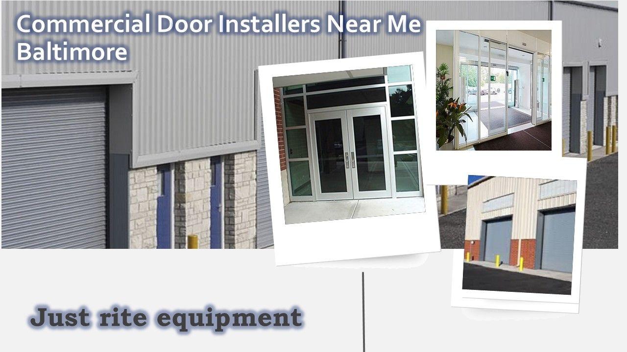 Commercial Door Installers Near Me Doors Steel Doors Commercial