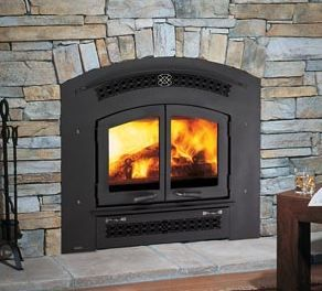 Pre-Fabricated Fireplace - Charleston SC - Ashbusters Chimney Service