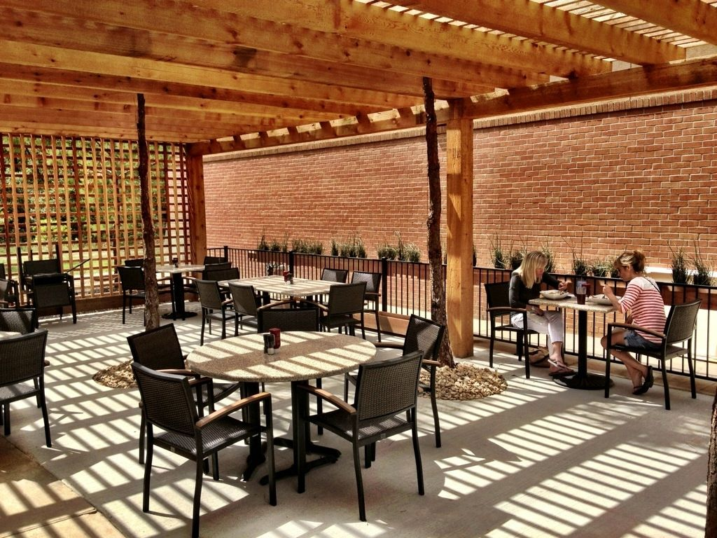 Modern Restaurant Patio Design Ideas Design Concepts Patio