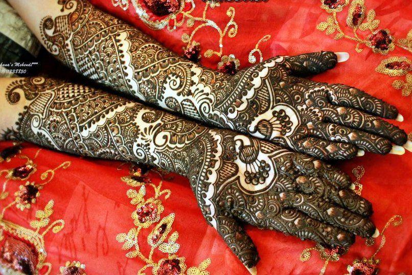 Bridal Mehndi Gta : Image result for bridal mehndi and
