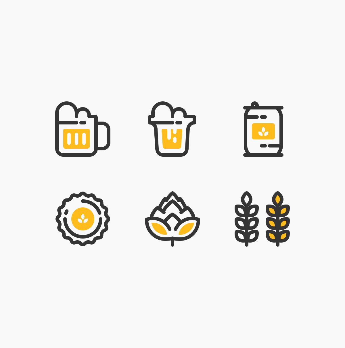 Free Beer Icons Beer Icon Free Beer Beer Logo