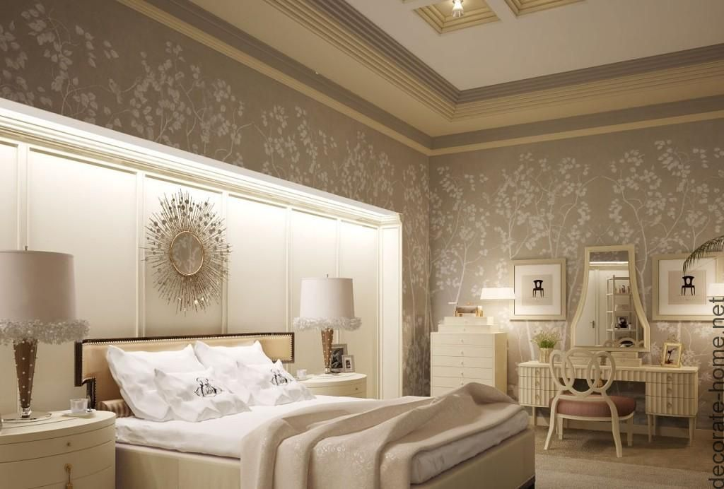 Pin By Home Decorations On Home Designs Bedroom Modern