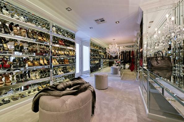 Luxury Master Closets pinsamantha gesuale on closets | pinterest | closet island