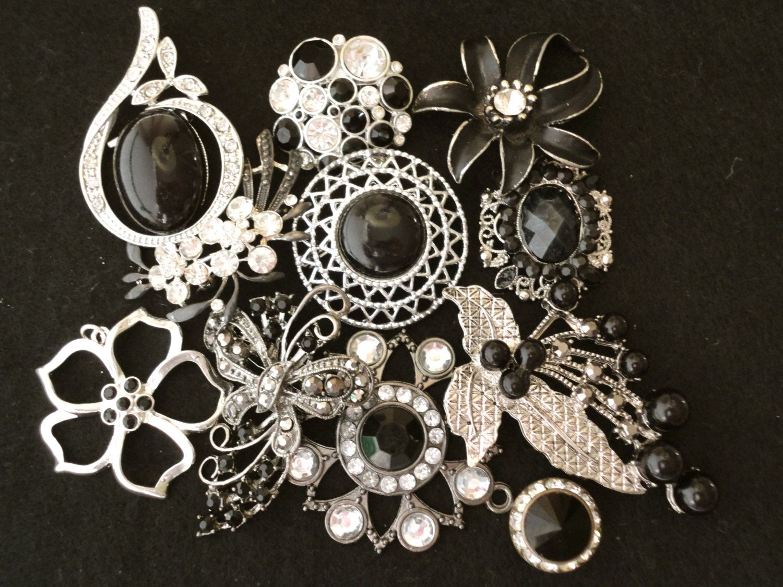 38++ Wedding brooch bouquet kit information