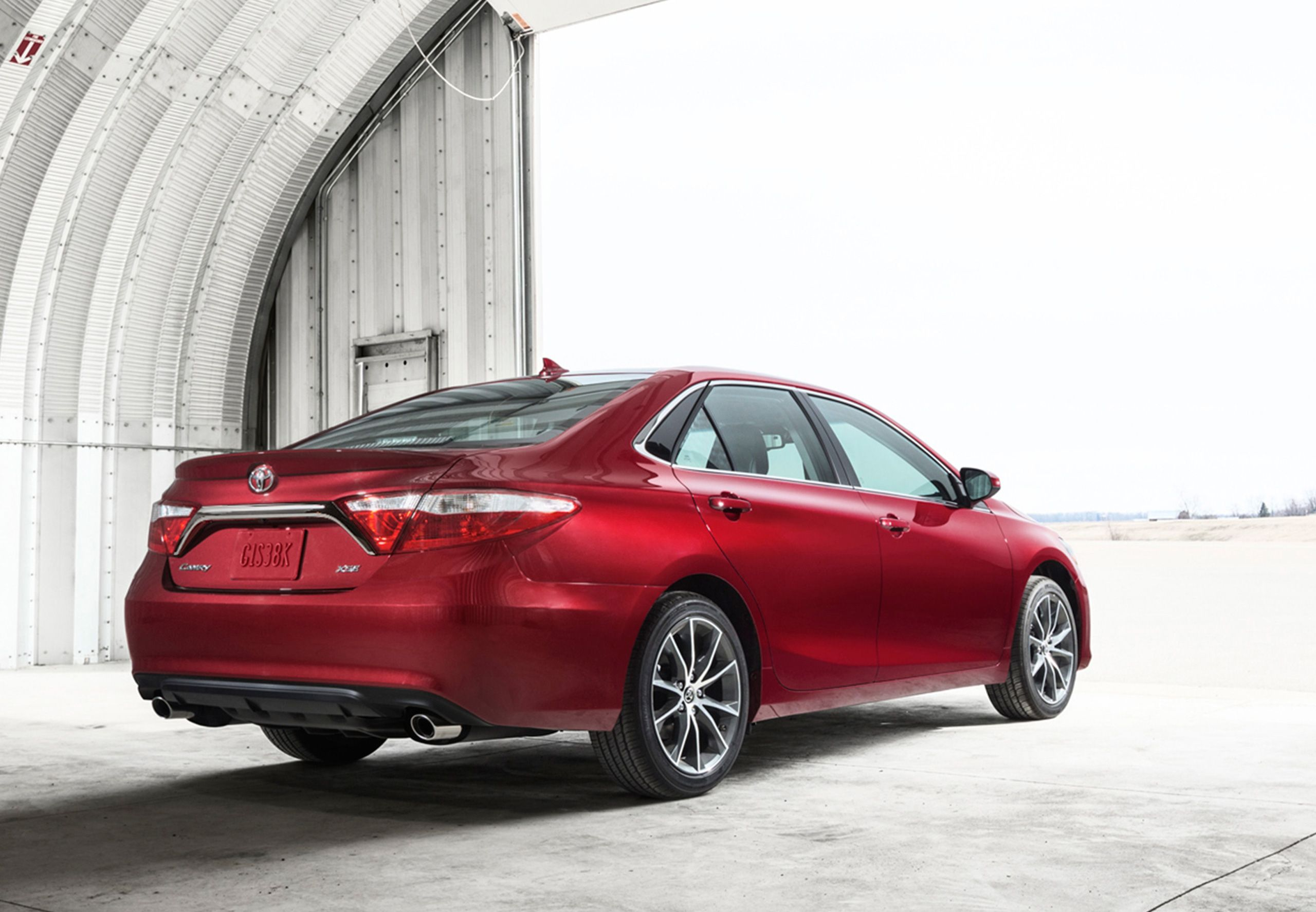 reigned toyota americas for best of years selling camry car domination