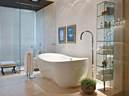 Banheira Armony !! Eu quero! interior-design