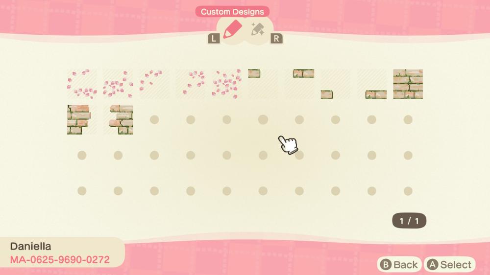 Dani On Twitter Animal Crossing Qr Animal Crossing New Animal Crossing