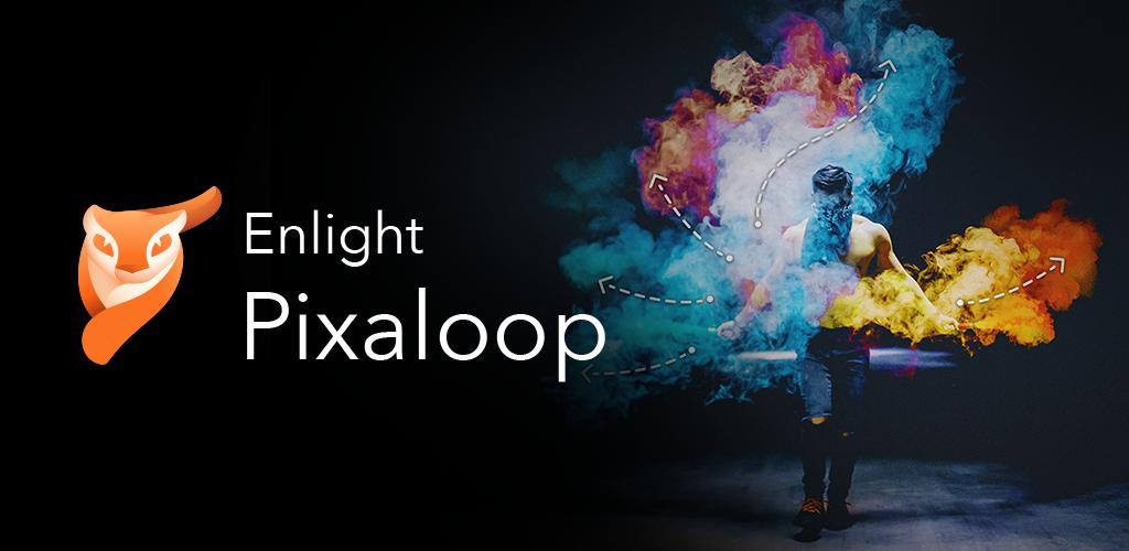 Enlight Pixaloop Photo Animator & Photo Editor in 2020