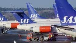 La compagnie aérienne SAS veut supprimer un millier d'emplois - 7sur7