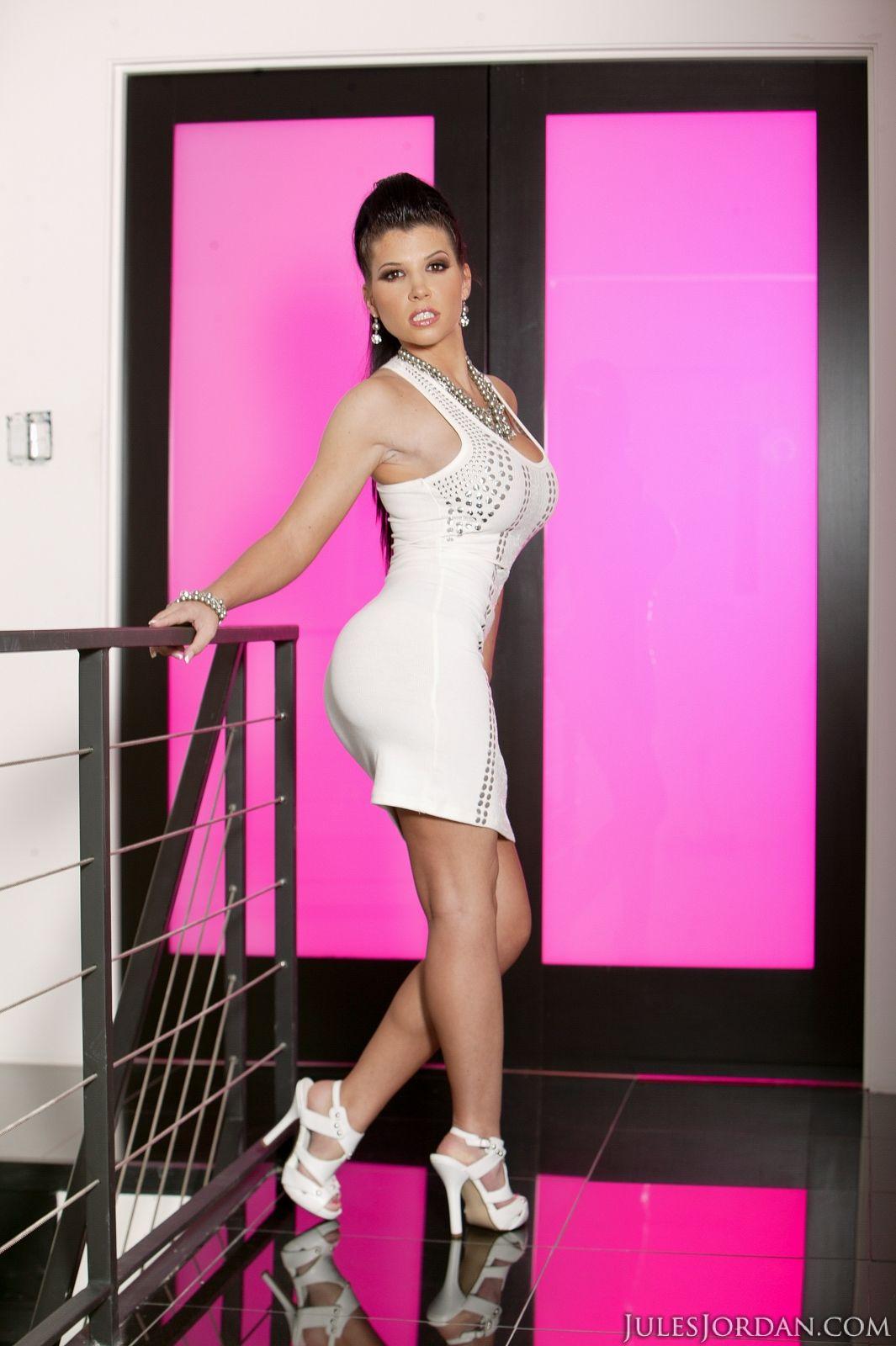 Rebecca Linares Dp Here Pstarsnews Com Rebeca Linares