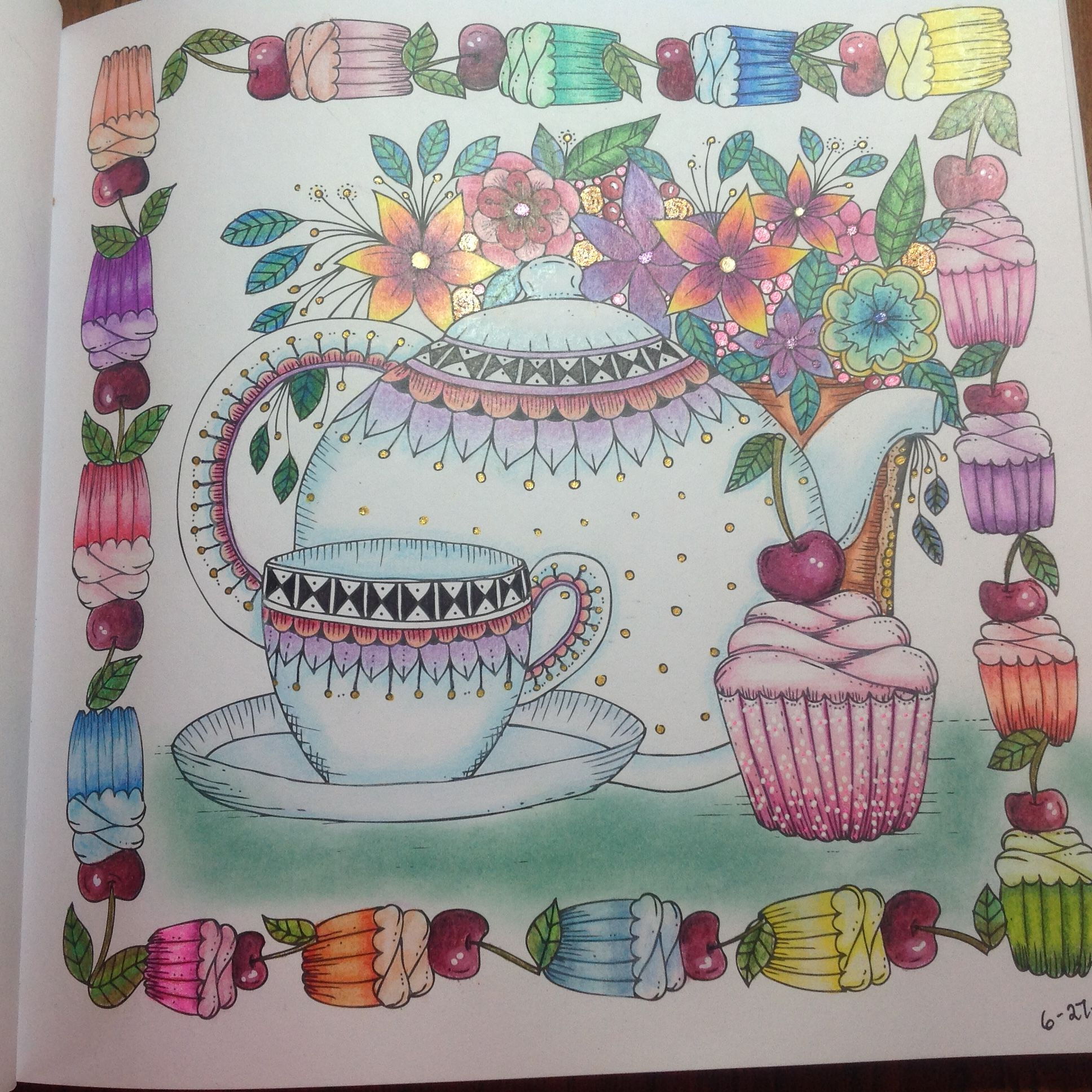 the magic path coloring book my coloring pages pinterest