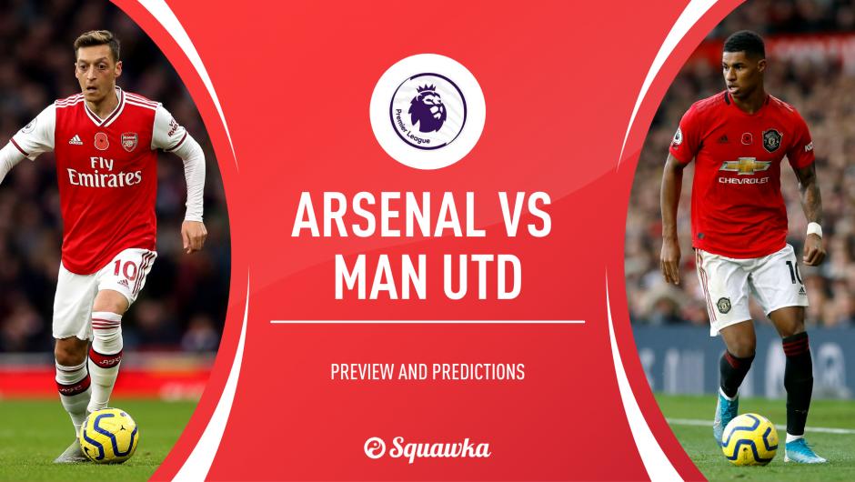 Arsenal V Man Utd Prediction Preview Team News Premier Arsenal V Man Utd Prediction Preview Team News Premier Arsena Manchester United Sheffield Manchester