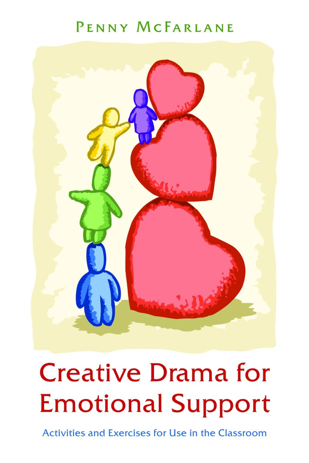 Creative Drama For Emotional Support Ebook