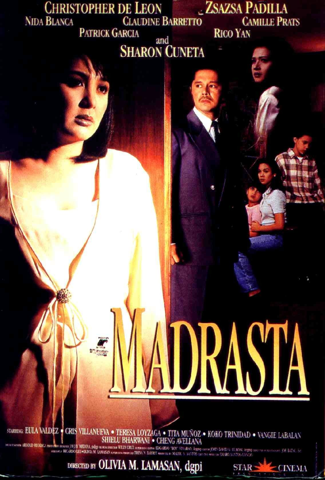 Search For Madrasta Tagalog Movies Pinoy Movies Movies Movie Posters