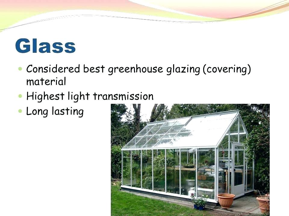 Home Depot Green House Design Ideas Greenhouse Material Roofing