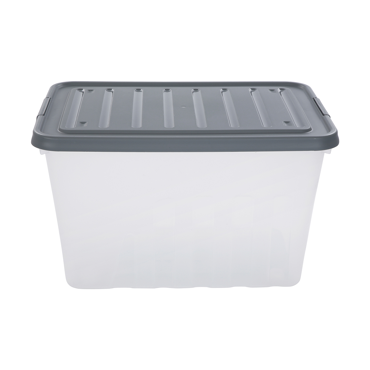 53l Storage Container Kmart Small Storage Containers Storage