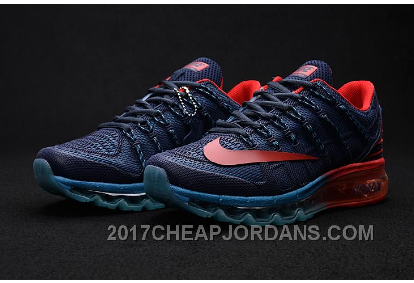 Men's Nike Air Max 2016 Nanotechnology KPU Top Deals 228539