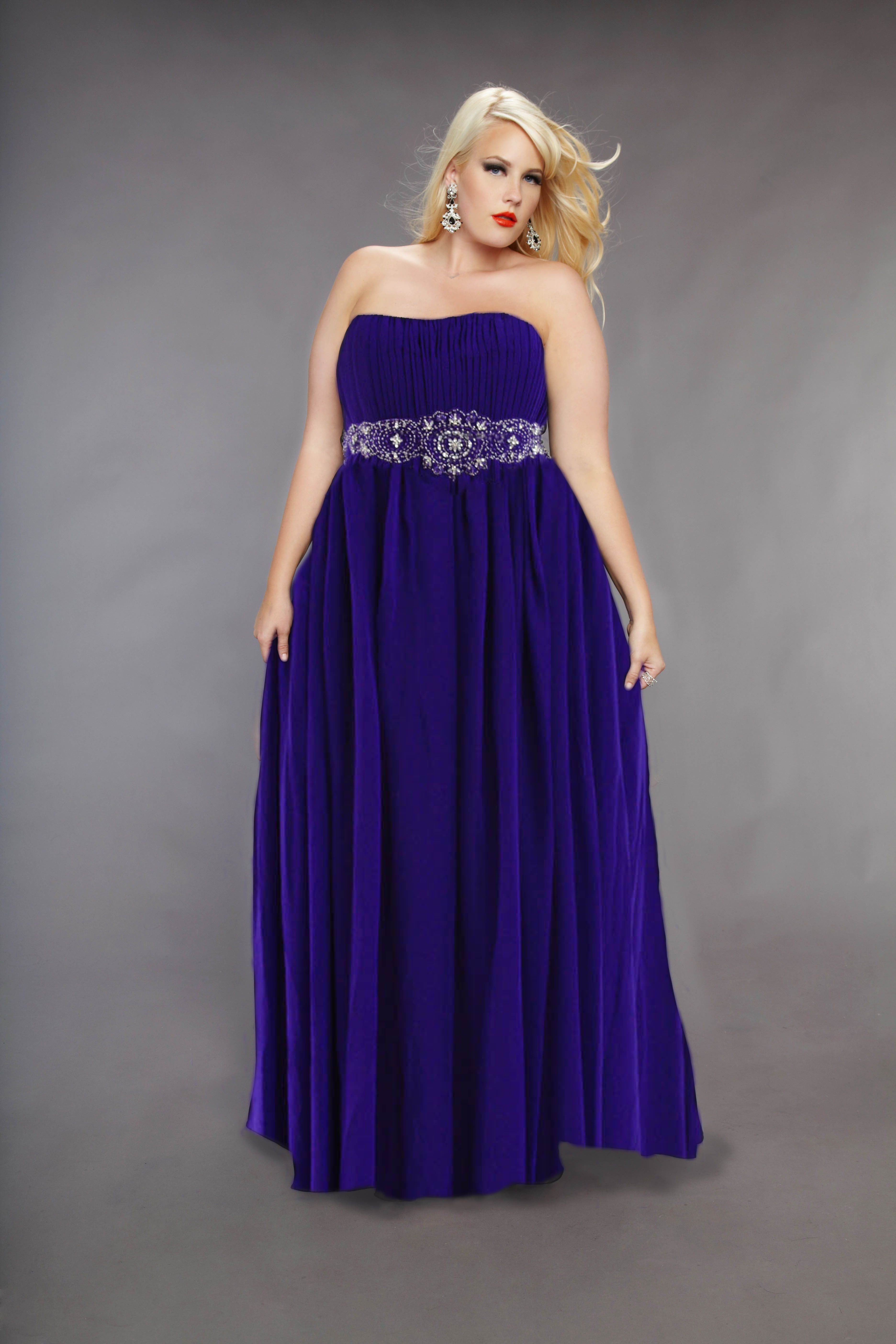 plus size prom dresses less than 100 | best dress ideas