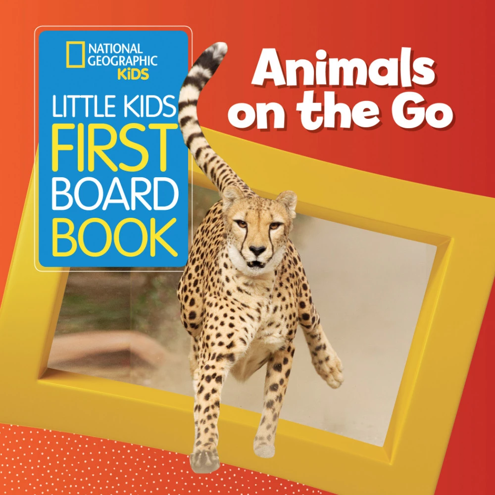 National Geographic Spins Off Its Best Selling Little Kids First Big Book Series Into Enga National Geographic Kids National Geographic Kids Books Animal Books